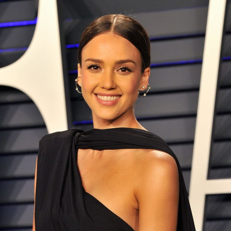 Jessica Alba Explains Why She Left Acting When She Was At The 'Top Of Her Career'