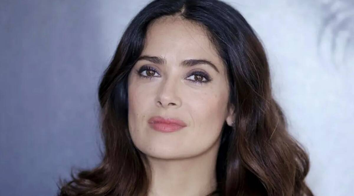 Salma Hayek talks about close passing fight with Covid-19!!!