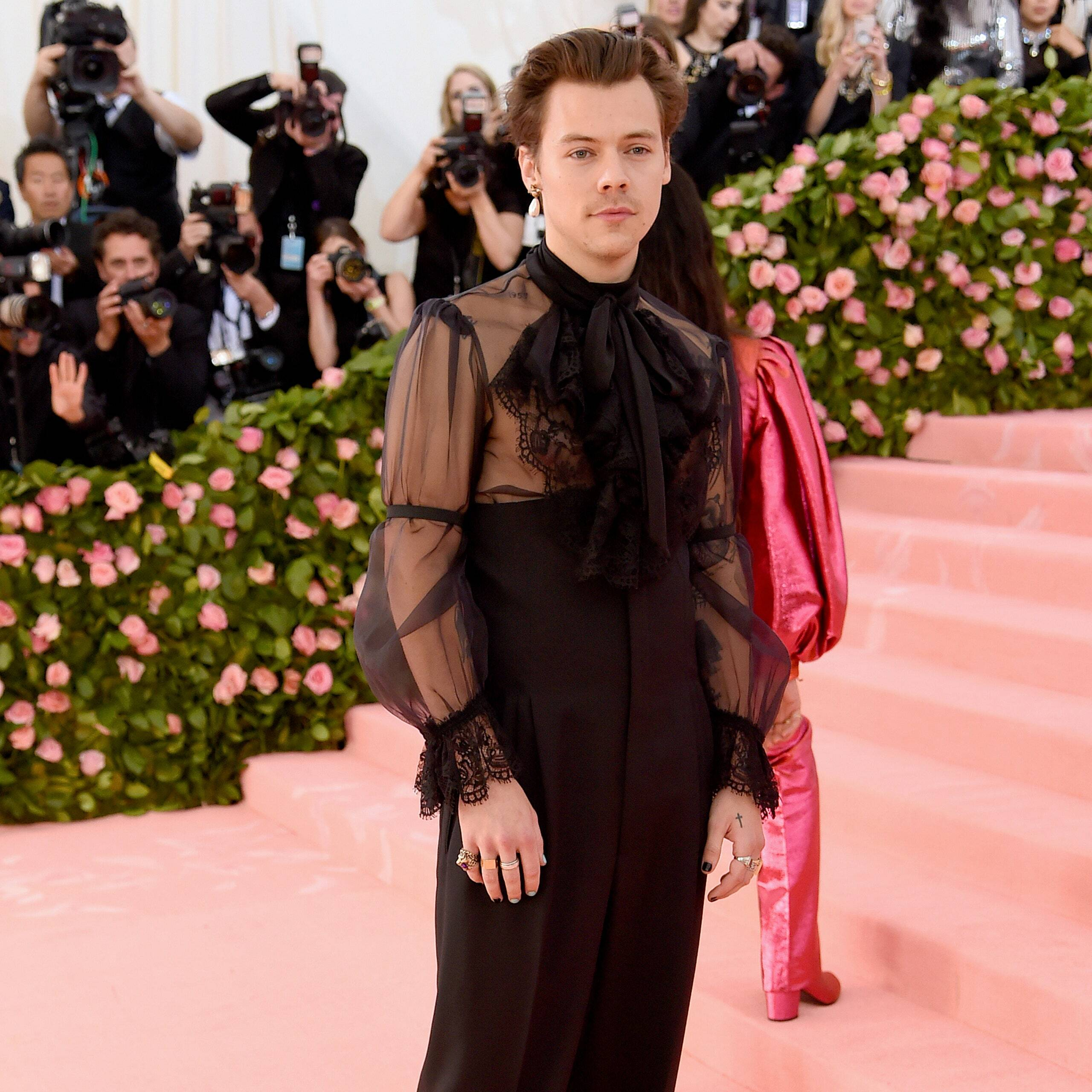 All that We Know About This Year's MET GALA!!!