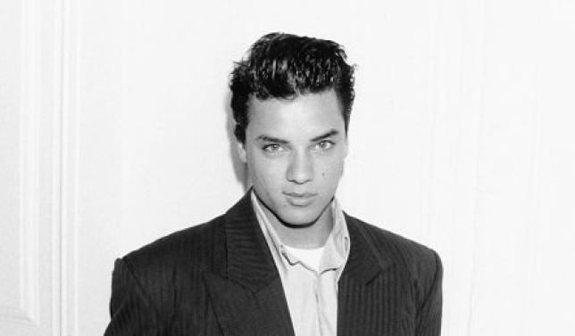 Madonna Collaborator and Singer-Model Nick Kamen Dies at 59...!!!