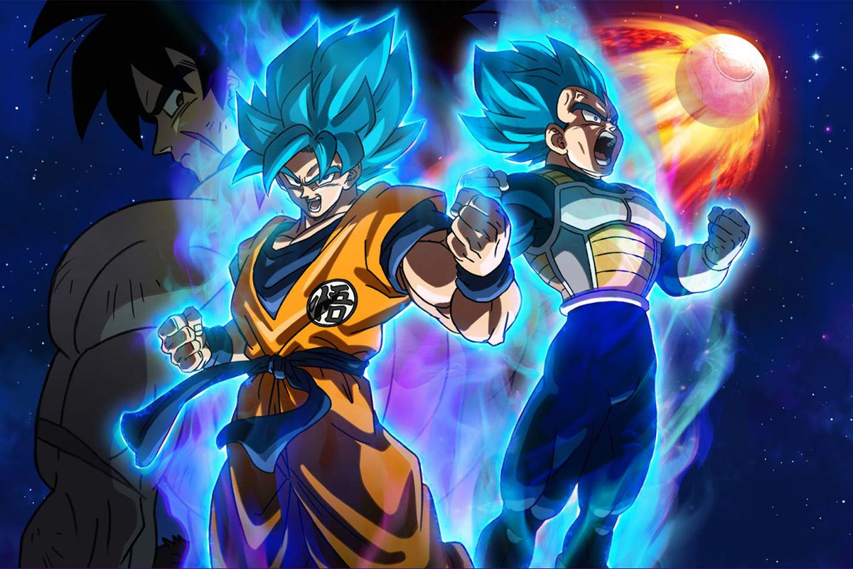 Another ''Dragon Ball Super' Film Set to be Delivered in 2022!!! Check out the latest details!!!