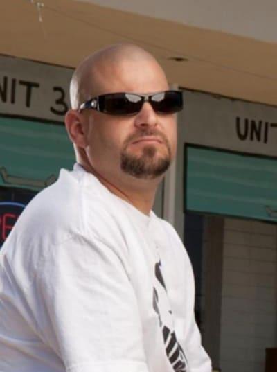 Jarrod Schulz, Veteran Storage Wars Star, ARRESTED For Assault!!!