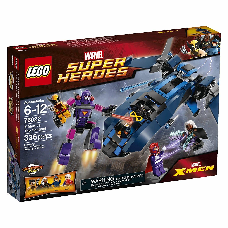 Lego divulges its greatest at any point Marvel set!!!
