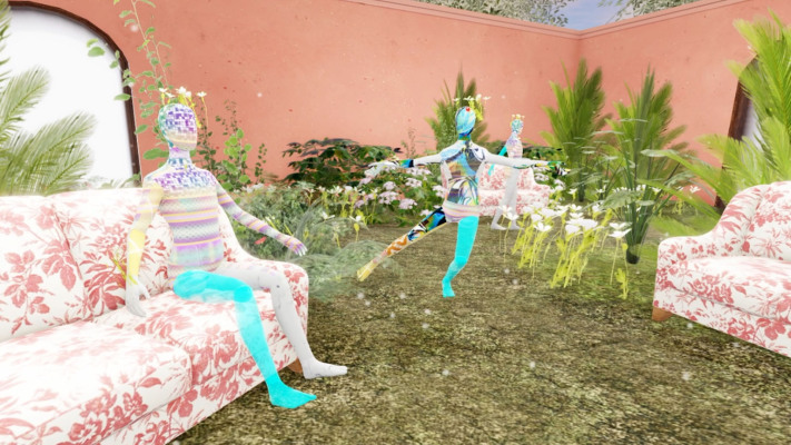 Inside Gucci and Roblox's new virtual world!!!