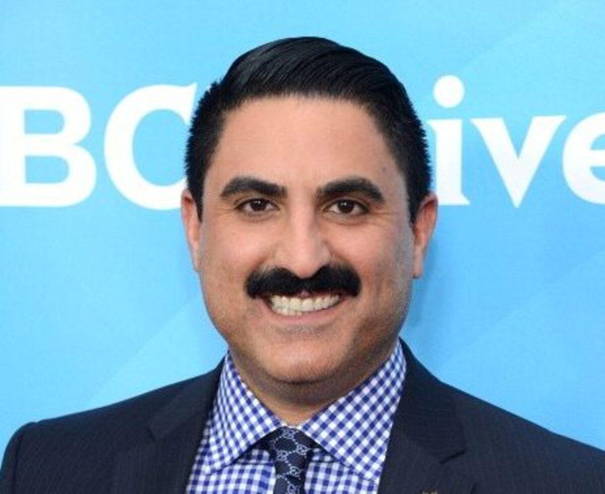 Reza Farahan's Net Worth, Salary, Earnings and Biography 2021...!!!!