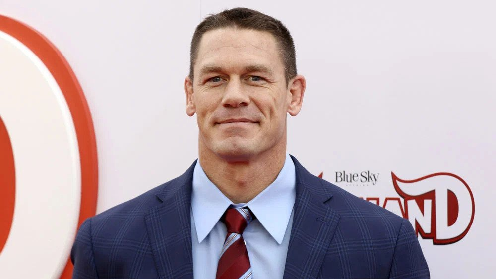 John Cena APOLOGIZES for considering Taiwan A Country during meeting!!!