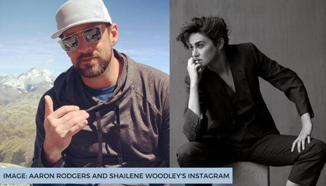 Shailene Woodley and Aaron Rodgers Vacation with Miles Teller and His Wife in Hawaii: 'Perfect partners'