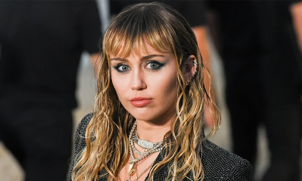 Miley Cyrus Debuts A Mohawk And Ponytail Look For Her Saturday Night Live Stint