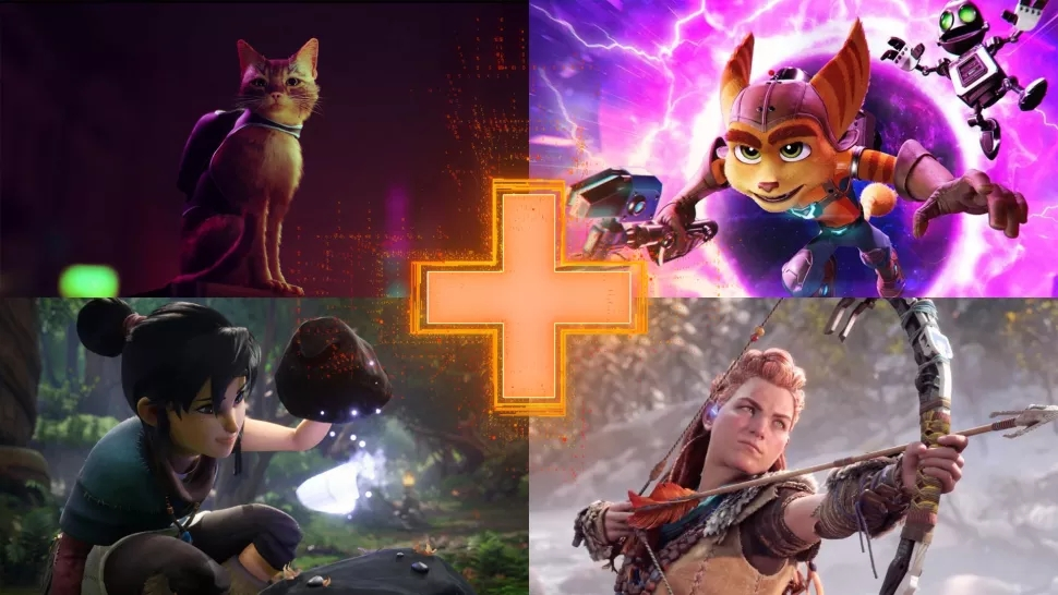 Upcoming PS5 games: All the new PS5 games for 2021 and beyond!!!!