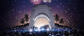 Firework Show 4th July