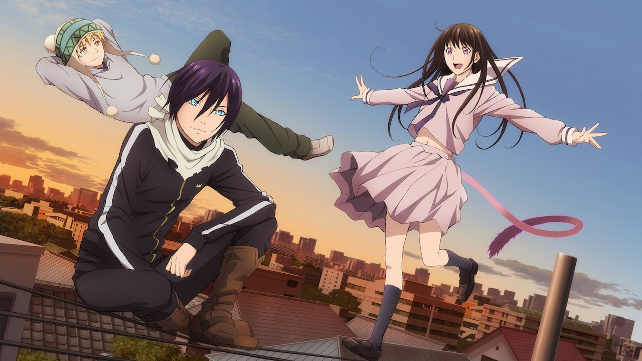 Will There Be Noragami Season 3? Check Out Latest Details of the Anime!!