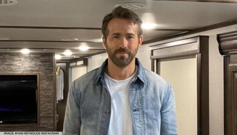 Ryan Reynolds Reveals The Vasectomy Cocktail Recipe Ahead Of Father's Day!!!
