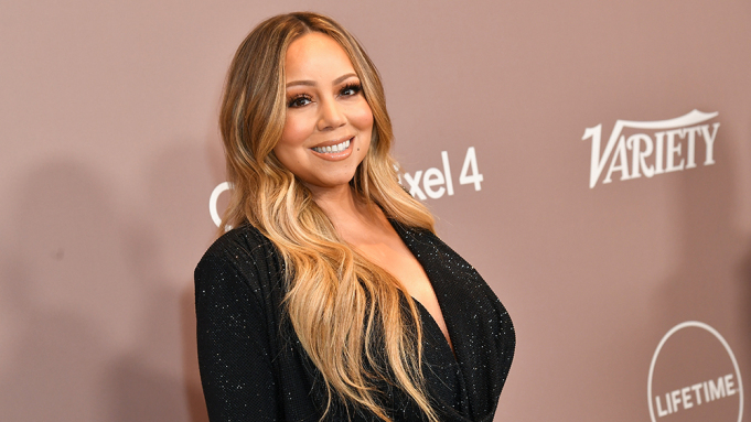 Mariah Carey Signs With Range Media Partners After Exit From Roc Nation!!!