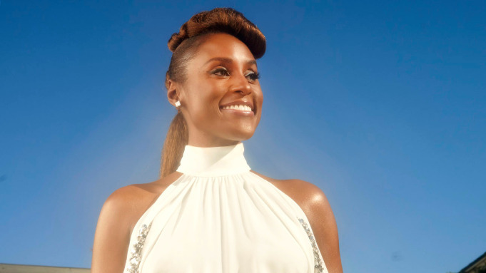 Issa Rae joins cast of Spider-Man: Into The Spider-Verse continuation!!!