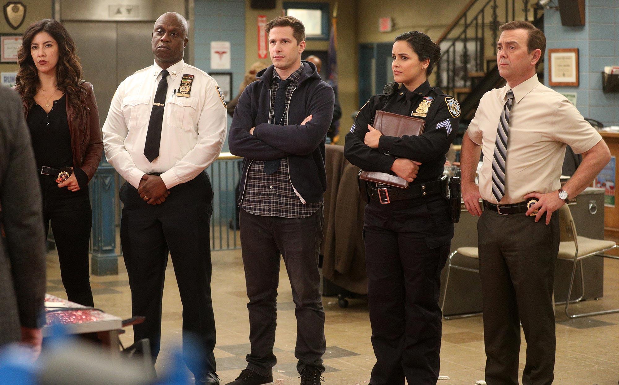 Brooklyn Nine-Nine Season 7 Finale Explained!