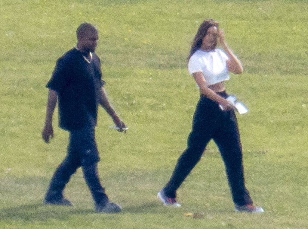 Kanye West and Irina Shayk are DATING!!!! Here's the Proof!!!
