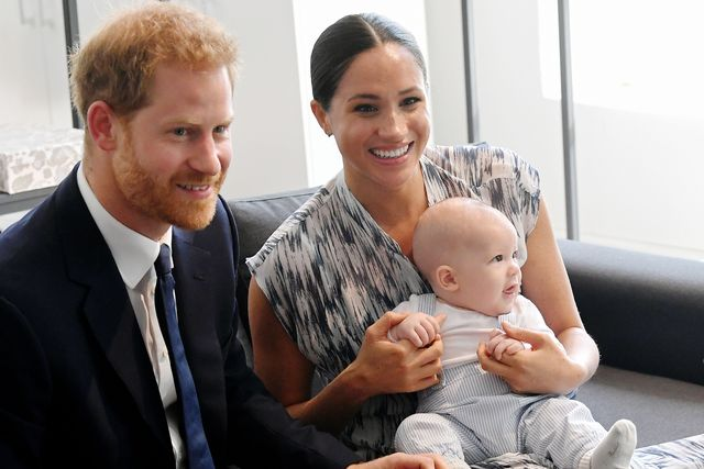 The Sweet Story Behind Meghan Markle and Prince Harry's Baby Girl's Name!!!