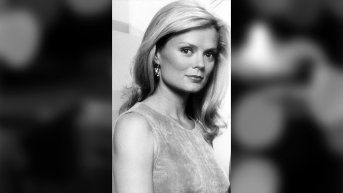 Romy Walthall, Actress in 'Face/Off' and 'Camp Nowhere,' Dies at 57...!!!