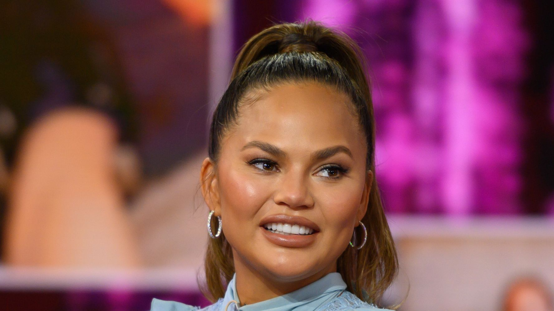 Chrissy Teigen Leaves 'Never Have I Ever' in the midst of Cyberbullying Outrage!!!