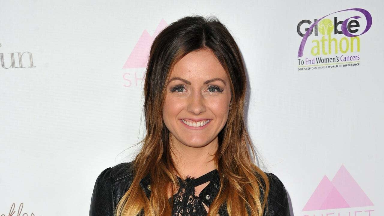 'Bachelor in Paradise' alum Carly Waddell shares health updates after being rushed to the hospital!