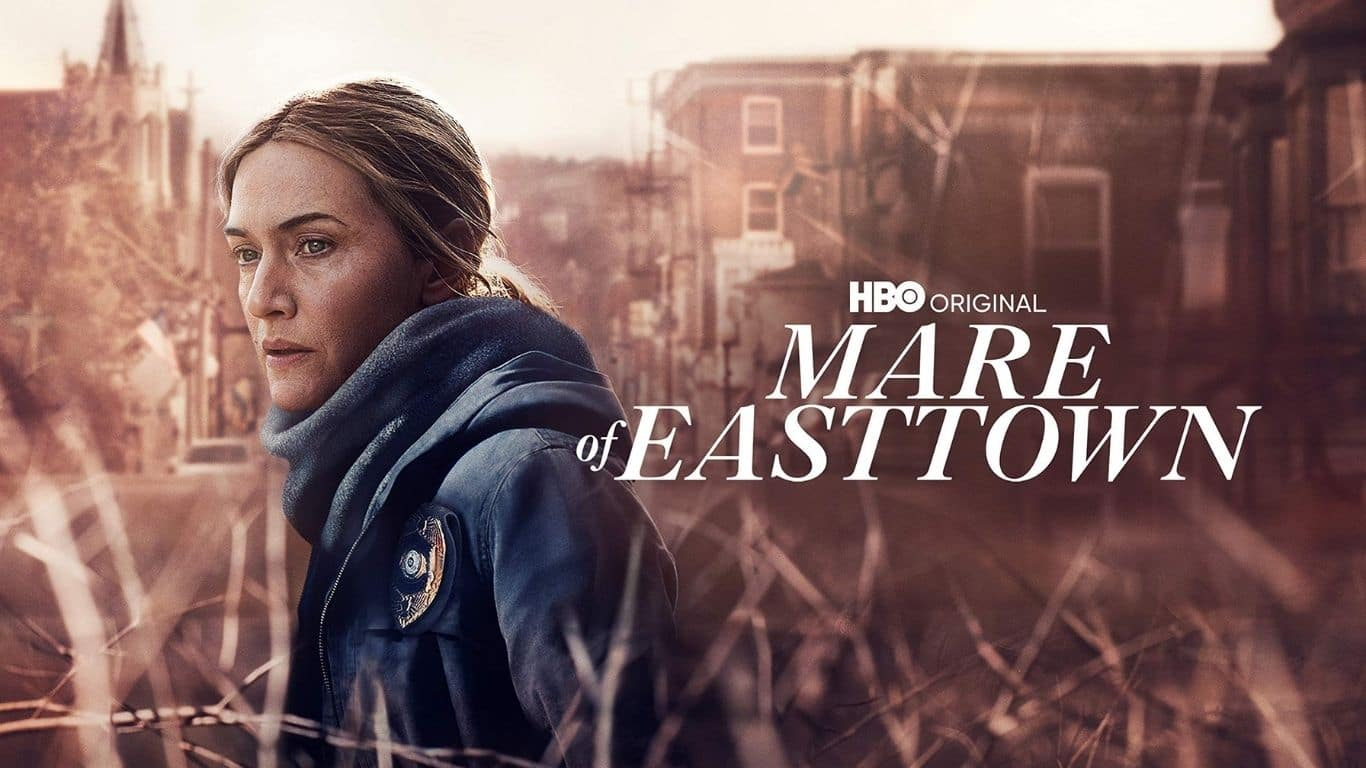 The end of 'Mare of Easttown' caused quite a stir, and so much more!