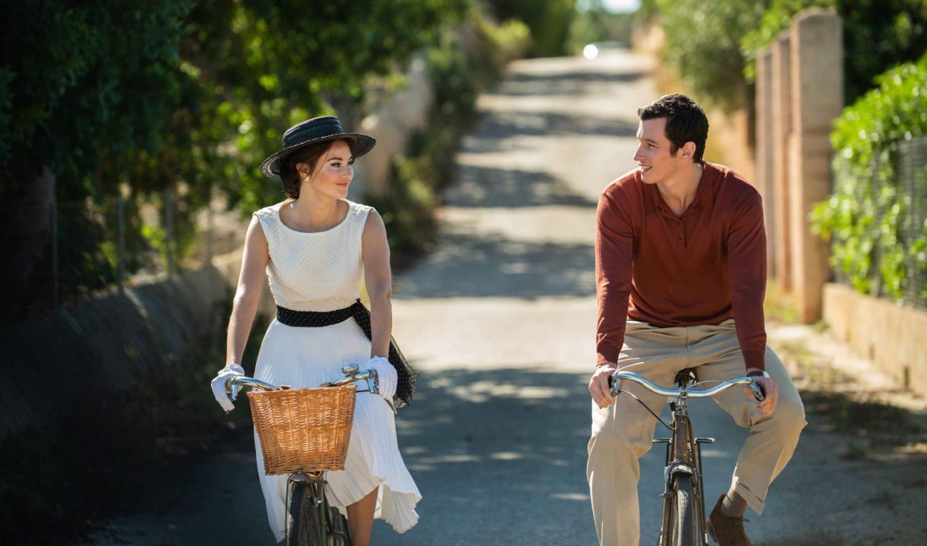 Your Lover's Last Letter ': Review