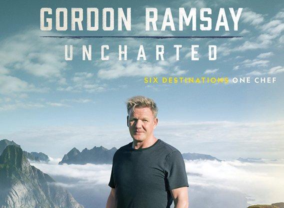 Gordon Ramsey's trip to the Michigan peninsula in the next episode Details
