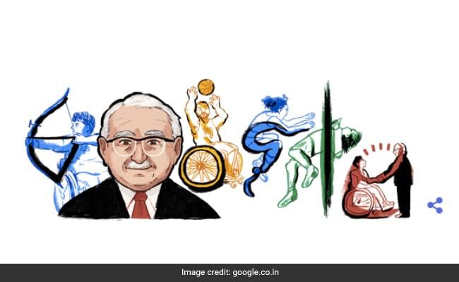 Google Doodle honors Ludwig Guttman's latest details