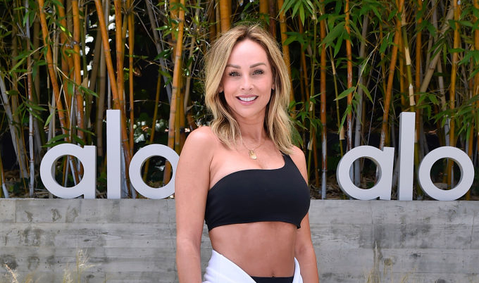 Clare Crawley on Removing Breast Implant Details