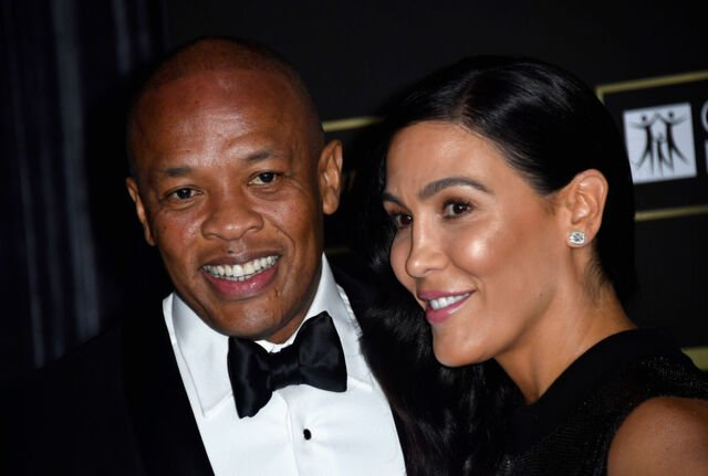 Dr. Dre was ordered to pay Nicole Young nearly $ 300,000 each month in spousal support.