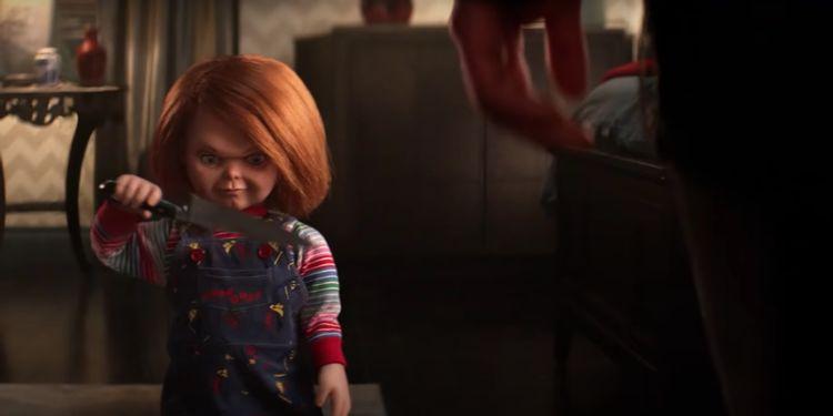 Chucky 2021 TV Series Trailer Details