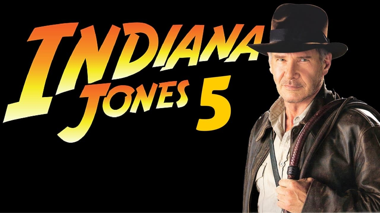 Indiana Jones 5 movie cast and details