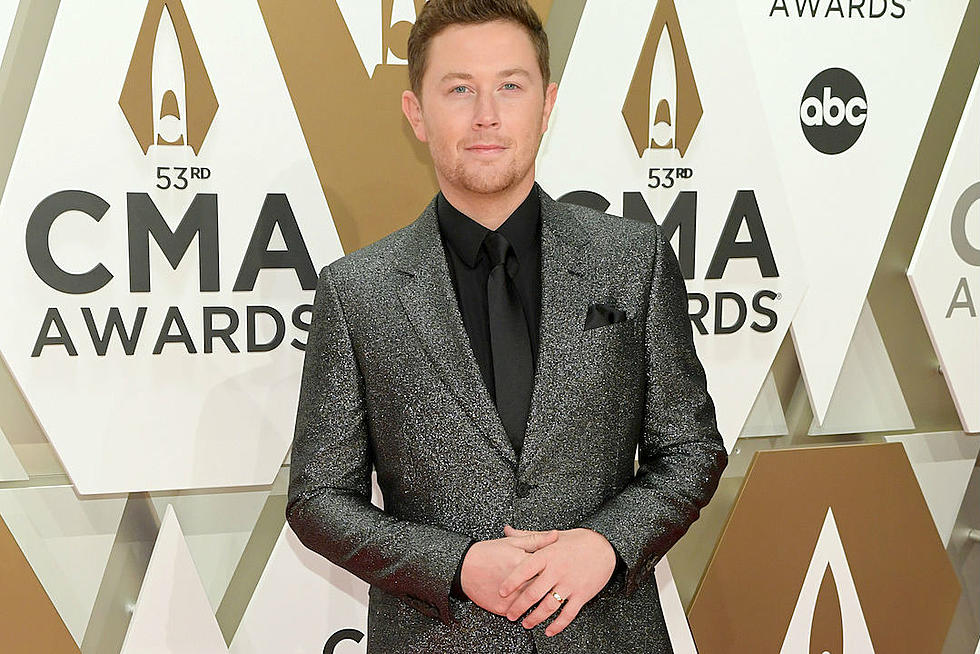 Details of Scotty McCreery's new single 'Why You Gotta Be Like That'
