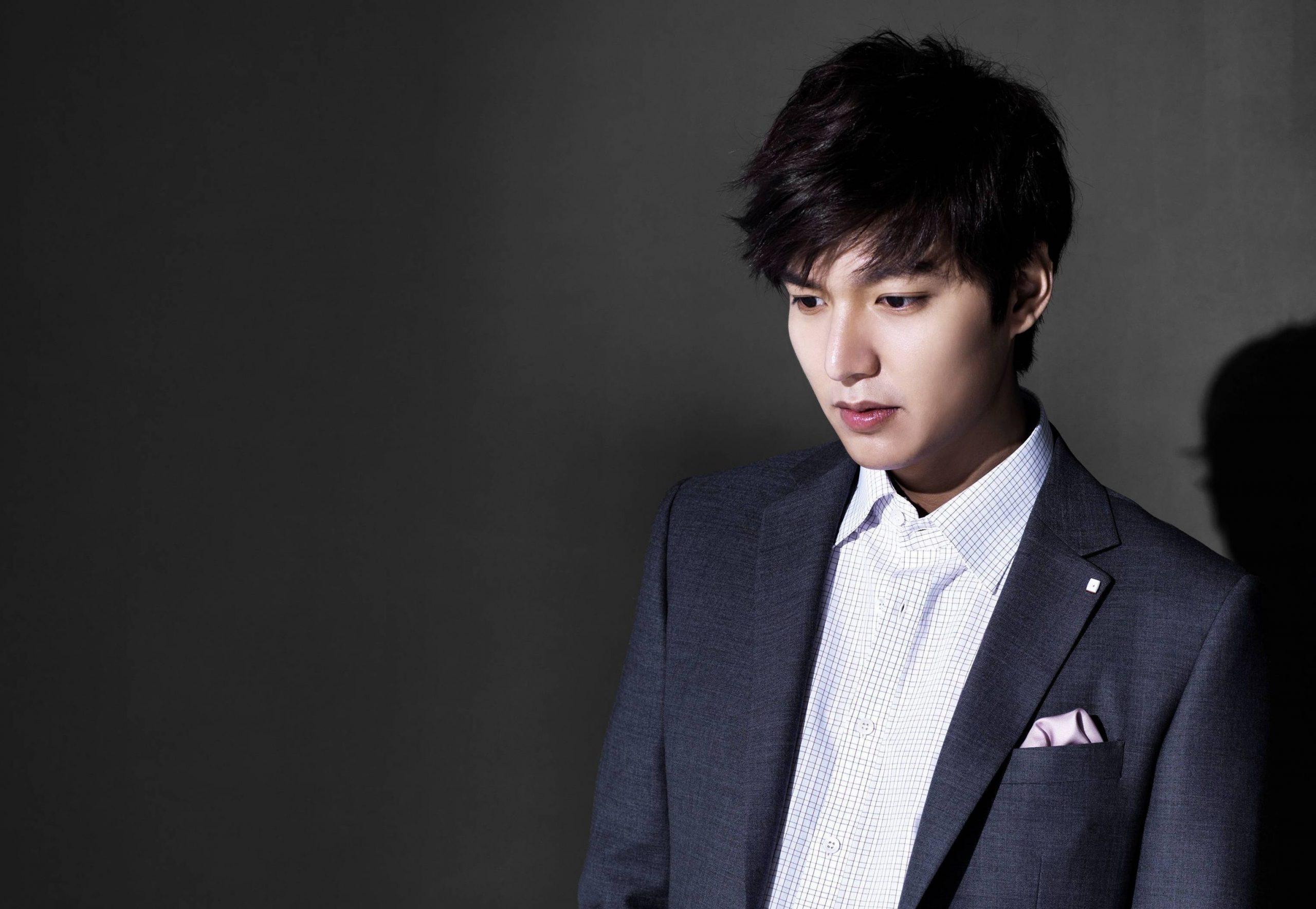 Lee Min Ho Net Worth