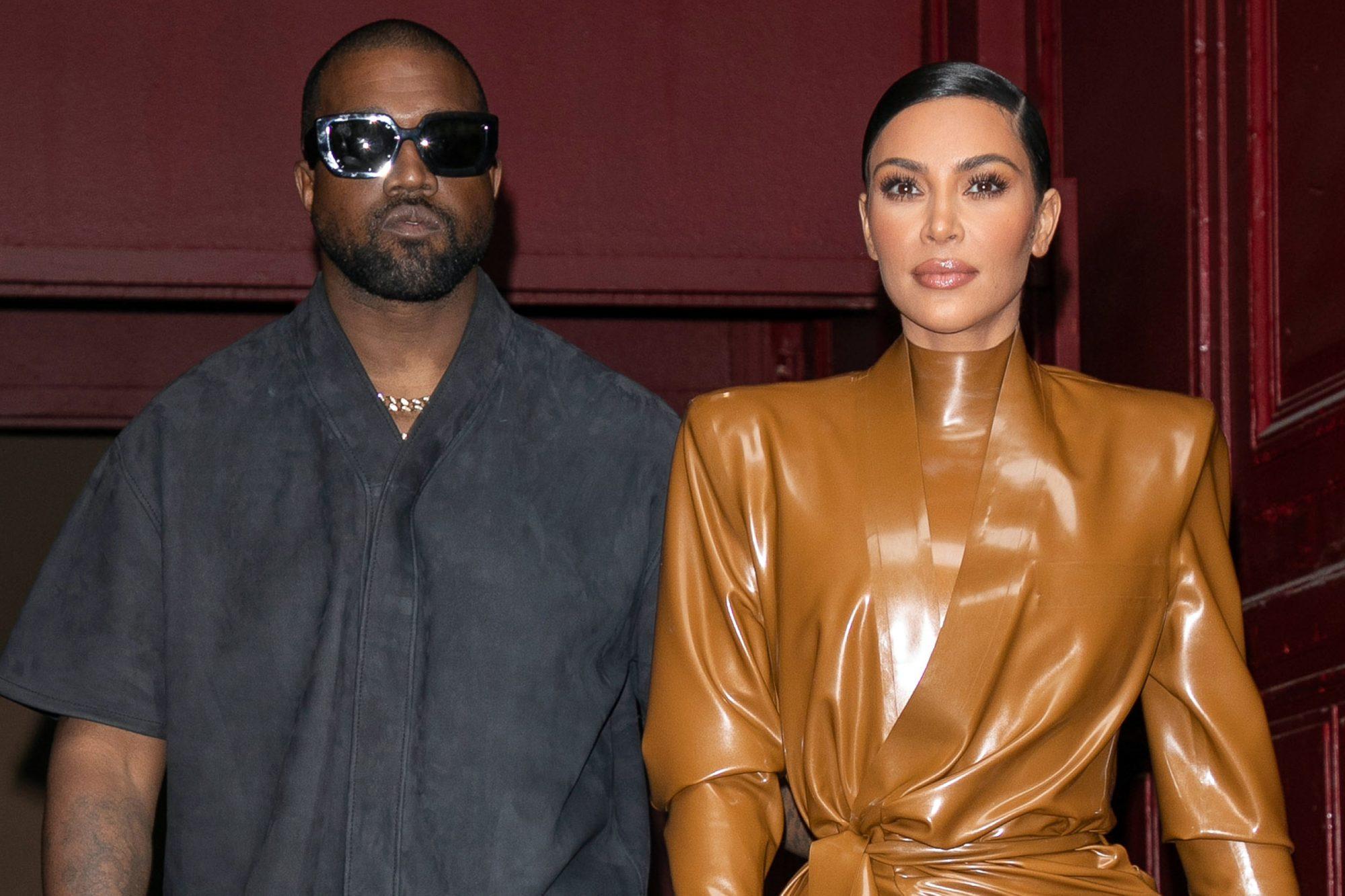 Kanye west netowrth