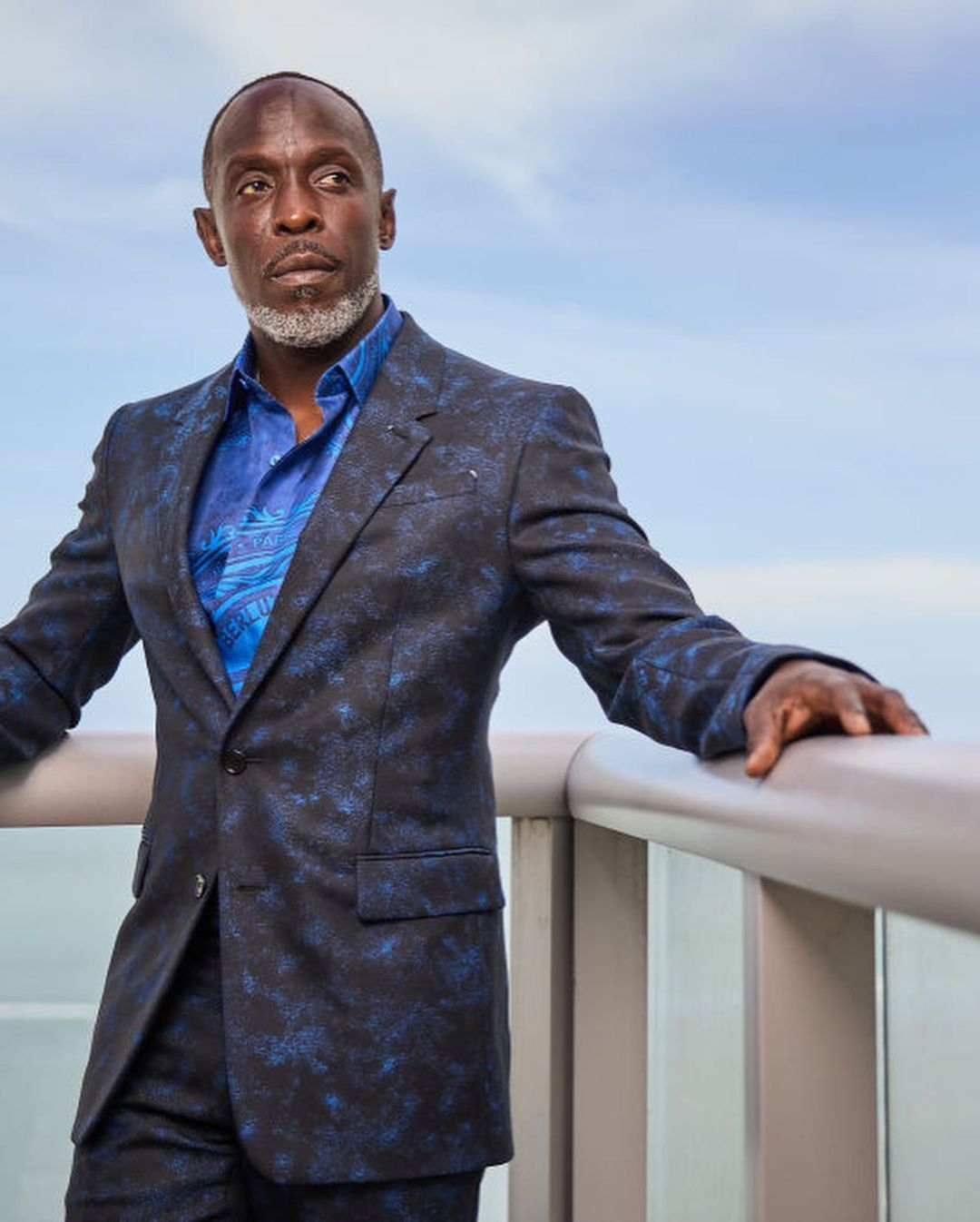Tribute to Michael K Williams at Emmys 2021