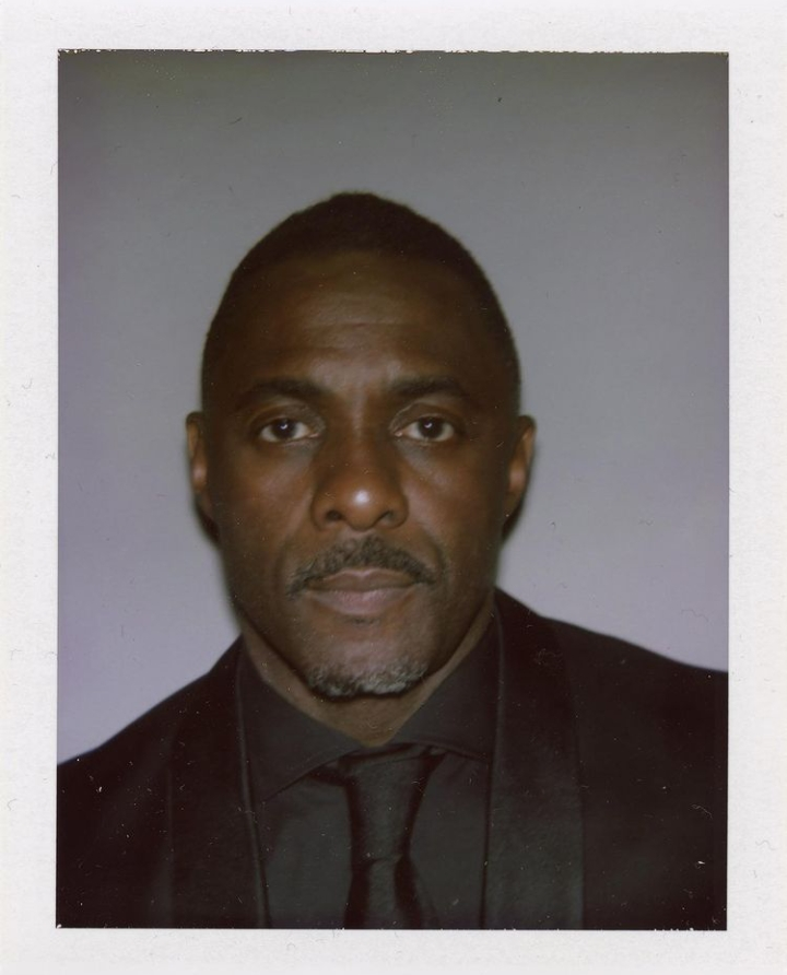 Idris Elba will reprise the role of Luther in the Netflix's movie
