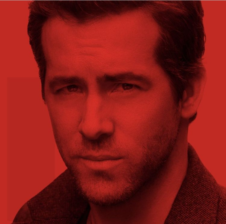 Ryan Reynolds stars as a con artist in the new movie Red Notice