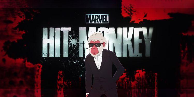 Marvel's Hit-Monkey