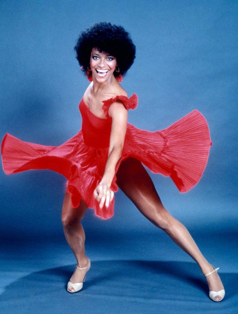 Debbie Allen's Celebrated Career