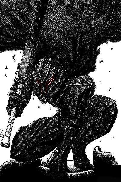 Berserk Publishers Shares a Letter Regarding the Fate of the Manga
