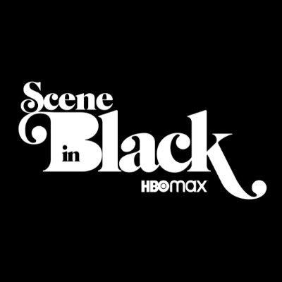 Scene in Black