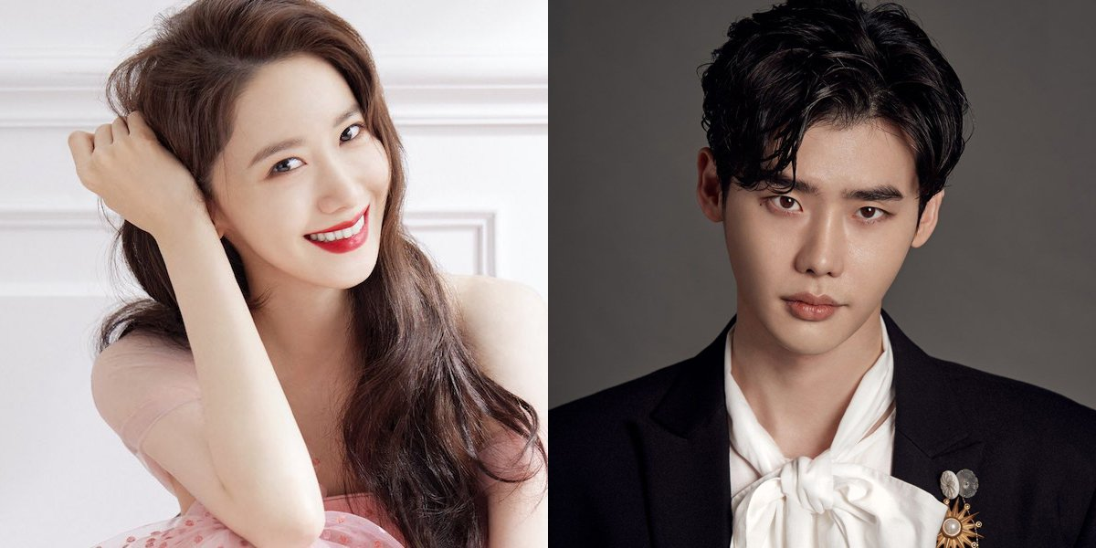 Lee Jong and Yoon-A in Big Mouth